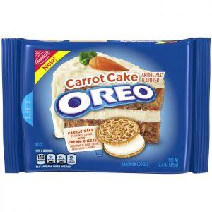 Oreo Carrot Cake 12ct
