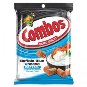 Combo Buffalo Blue Cheese 12ct