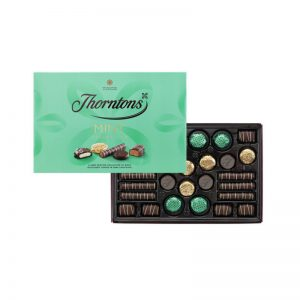 Thorntons Mint Collection