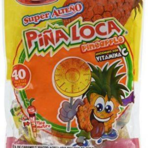 Alteno Super Pina Loca (Crazy Pineapple)