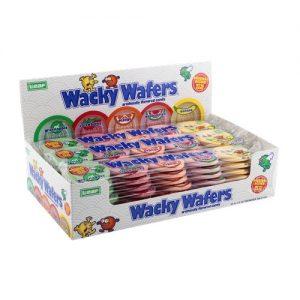 Leaf Wacky Waffers 24ct