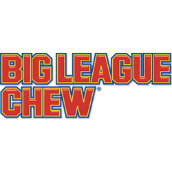 Big League Chew Bubblegum