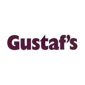 Gustaf's Liquorice
