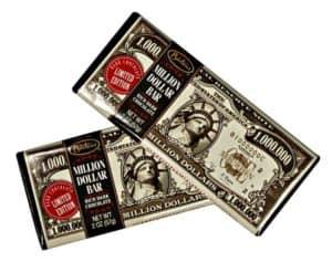 Barton's Chocolate