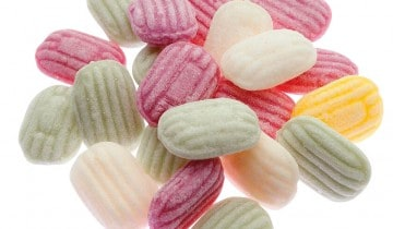 Candy Meister Fizzy 75G