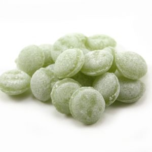 Candy Meister Sour Apple 75G
