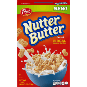 Post Nutter Butter 12ct